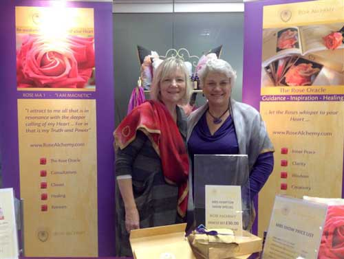 MBS Kempton Park with Penny Spurr