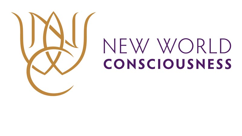 New World Consciousness Logo