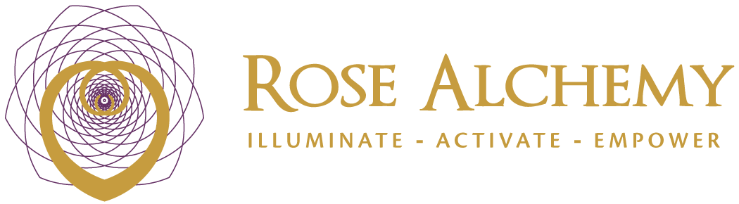 Rose Alchemy Retina Logo