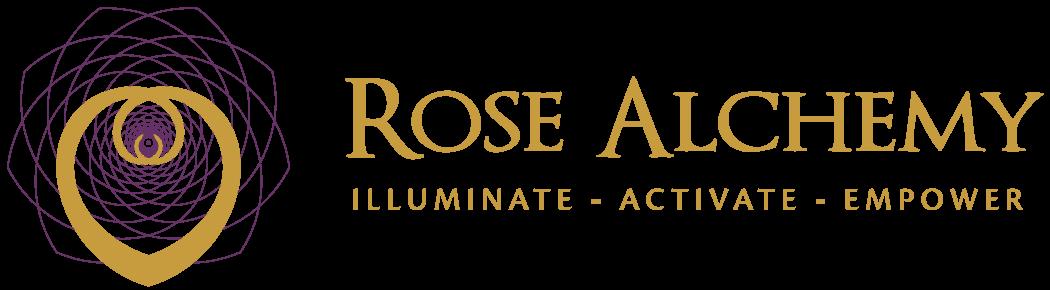 Rose Alchemy Retina Logo