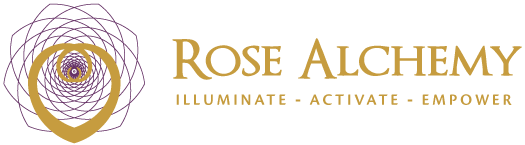 Rose Alchemy Logo