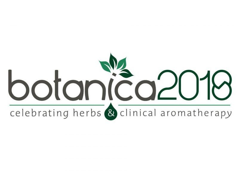 The Heart healing power of the Rose – Botanica 2018
