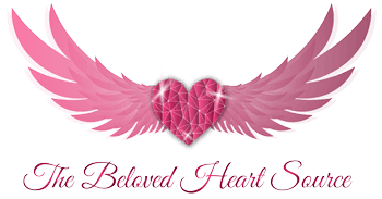 Beloved Heart Source - Logo